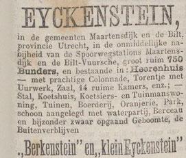 Advertentie-veiling-Eyckenstein-1876-08-14-b