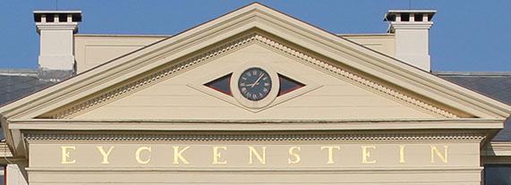 Eyckenstein-klok