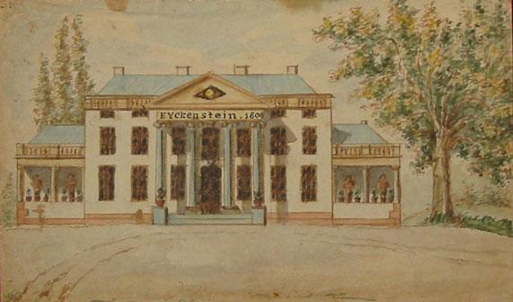 Eyckenstein_1809
