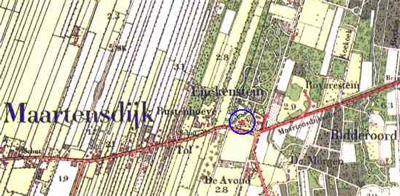 Eyckenstein_Militaire_Plattegrond_1910_breder