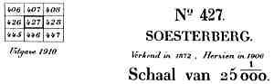 Eyckenstein_Militaire_Plattegrond_1910_uitgave