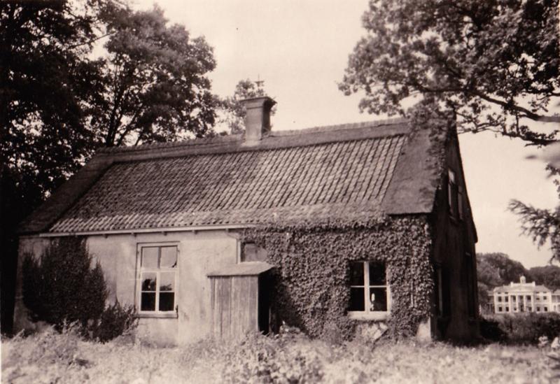 Klein_Eyckenstein_1954_zuidzijde