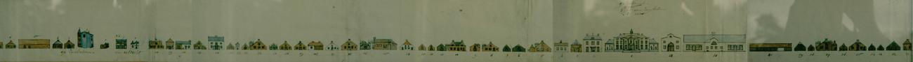 Lint_met_gebouwen_Landgoed_Eyckenstein_1850