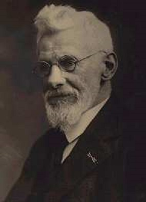 Leonard Antonij Springer
