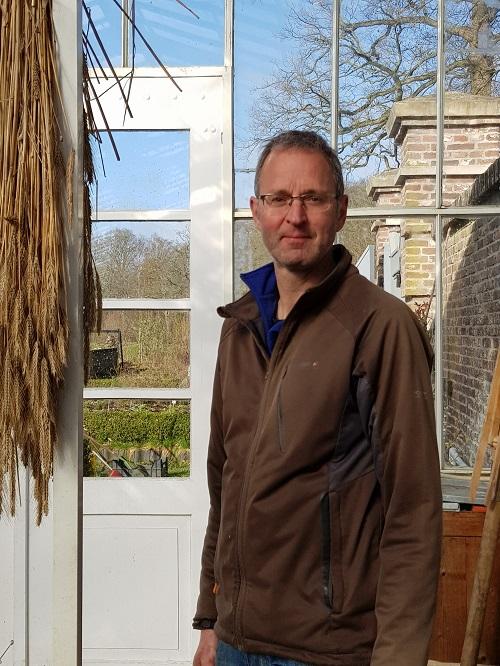 Interview met Luuk Schouten