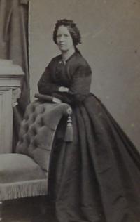 Elisabeth Charlotta Petronella barones van Boetzelaer – Both Hendriksen (1809 – 1880)