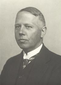 Mr. Otto Maximiliaan baron van Boetzelaer (1891 – 1954)