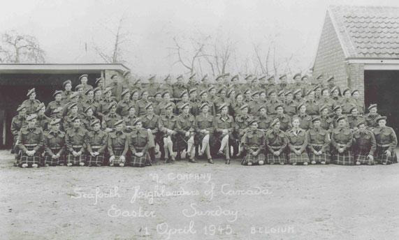 Eyckenstein_Seaforth-Highlanders-in-Belgie-1945
