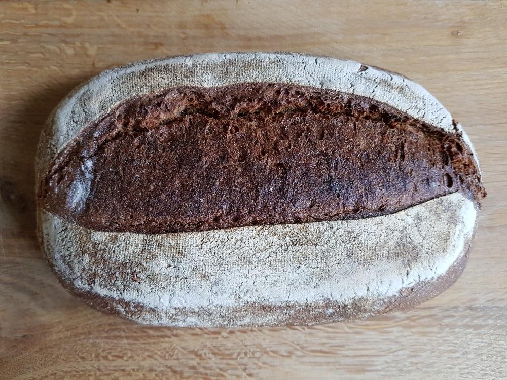 Eerste echte Eyckensteinse brood