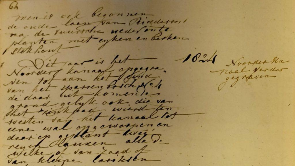 Het dagboek van Maurits Eyck van Zuylichem